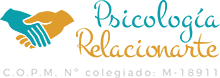 Psicólogo Pozuelo Psicología Relacionarte Logo
