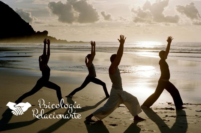 El yoga y la salud mental en la promoción de la calidad de vida