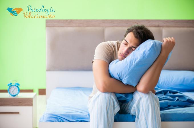 Dormir mejor y funcionar adecuadamente durante el dia