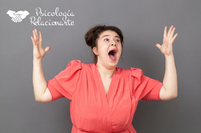 Trastorno Histriónico: Una mirada a las personalidades dramáticas