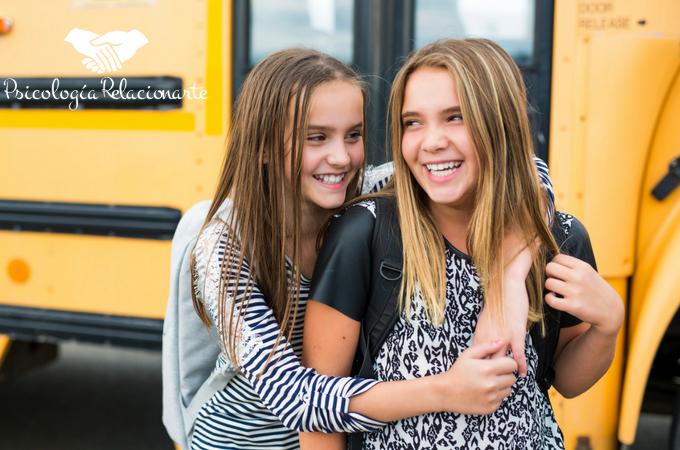 Educación emocional en la adolescencia y tomar decisiones responsables