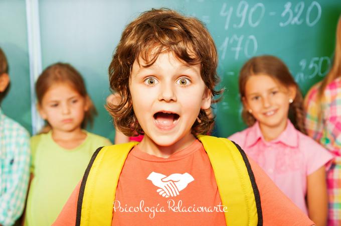 La educación emocional esencial para el desarrollo