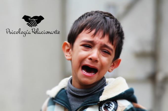 El maltrato infantil en la familia y sus consecuencias