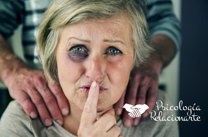 La violencia contra la mujer en las relaciones de pareja