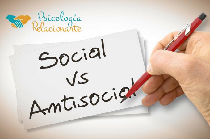 Social contra antisocial: cuando ya no importan la ley y el orden