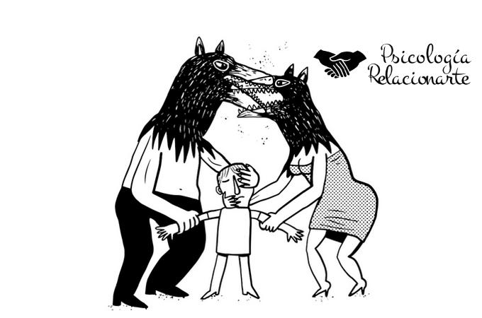 Prevenir la violencia de género en niños y niñas en el entorno familiar