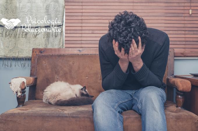 Tratamiento para la depresión con EMDR